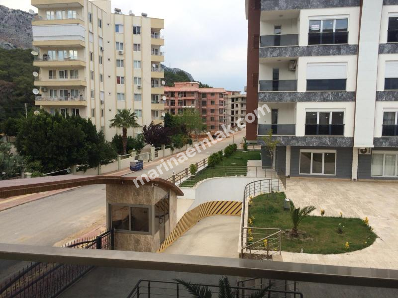 Antalya konyaalti sarısu 2 + 1 apartments for sale