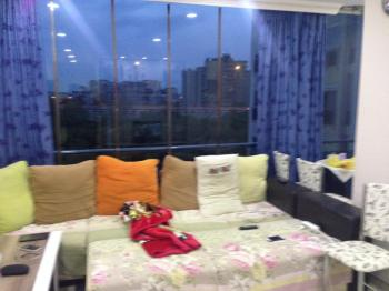 Apartment for sale in Antalya Hurmada