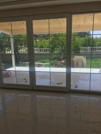 Antalya Kemer, villa with swimming pool in Camyuva 3 + 1 for sale.