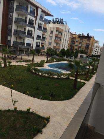 Antalya konyaalti sarısu 1 + 1 apartments for sale