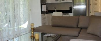 Daily rental residence apartment in the center of Kemer.