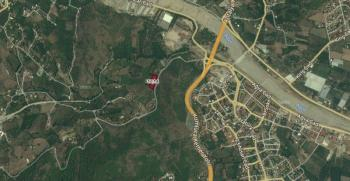 Land for sale in Kemer Çamyuva