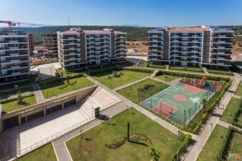 Deluxe apartment in Kepez Antalya 3 + 1 Affordable Prices