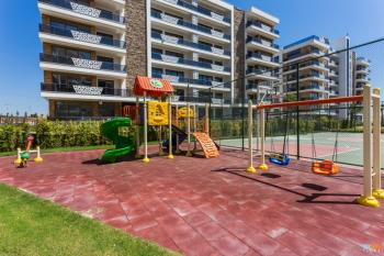Deluxe apartment in Kepez Antalya 2 + 1 Affordable Prices