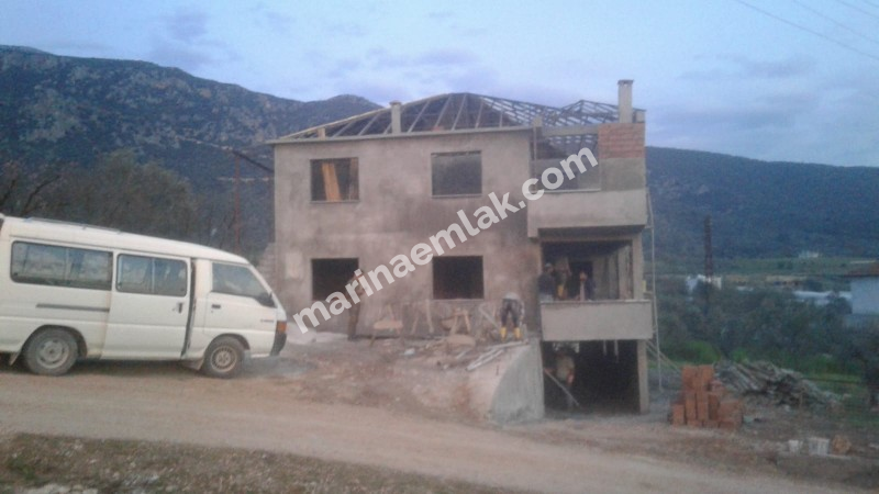 Investitionshaus in Kaş