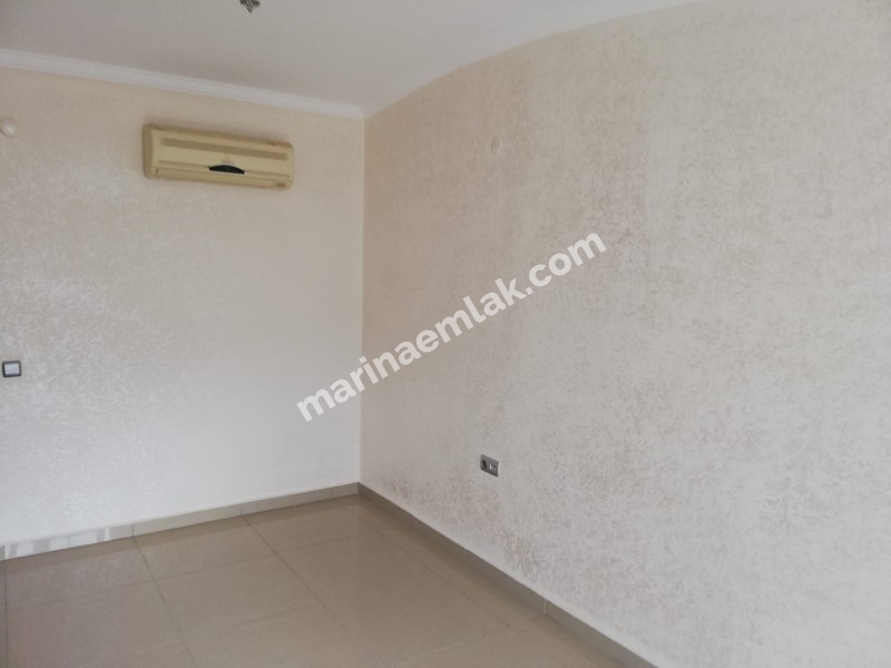 2 bedroom apartment with pool in the center of Kemer