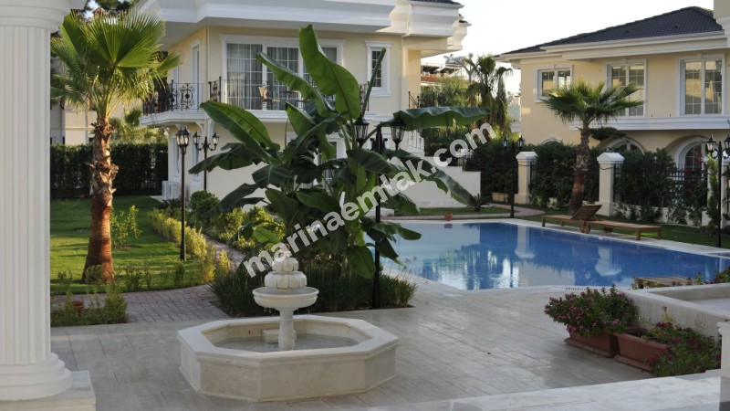 Holiday homes to rent in Kemer center