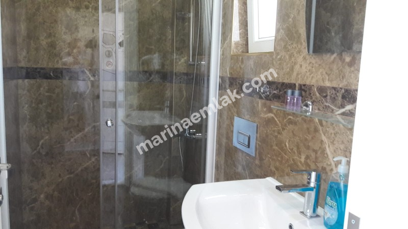 Apartment with Pool in Kemer Center